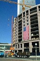 Image Ref: 1211-09-60 - Stars and Stripes, Back Bay, Boston, Massachusetts, Viewed 6298 times