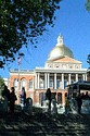 Image Ref: 1211-12-56 - The State House, Boston, Massachusetts, Viewed 6680 times
