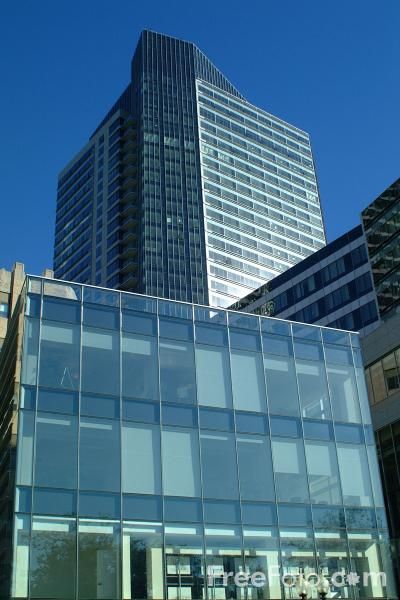 Picture of The Ritz Carlton Towers, Boston, Massachusetts - Free Pictures - FreeFoto.com