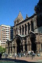 Image Ref: 1211-14-66 - Trinity Church, Copley Square, Boston, Massachusetts, Viewed 12695 times