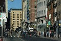 Image Ref: 1211-18-19 - Pedestrians, Boston, Massachusetts, Viewed 8393 times