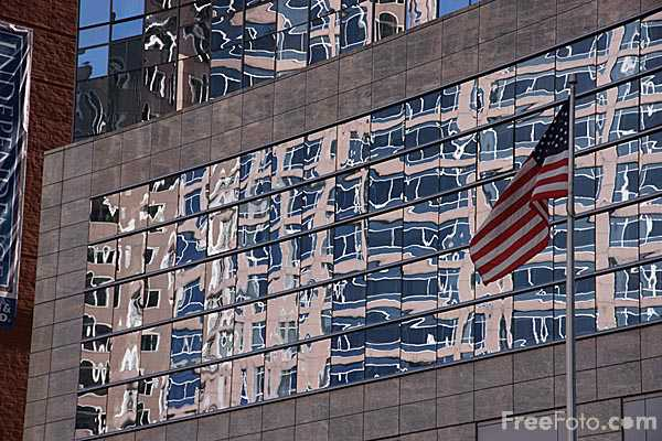 Picture of InterContinental Hotel Boston - Free Pictures - FreeFoto.com