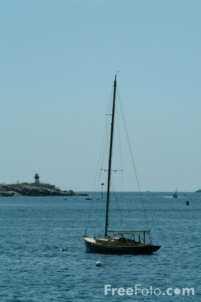 Picture of Gloucester, Massachusetts, USA - Free Pictures - FreeFoto.com