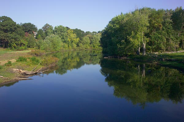 Picture of Concord River , Massachusetts, USA - Free Pictures - FreeFoto.com