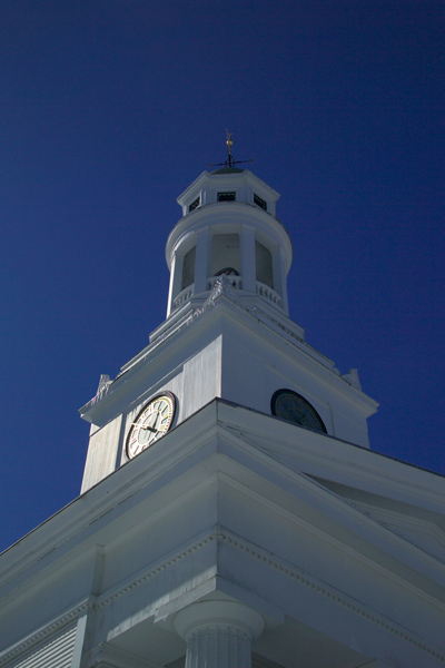 Picture of First Parish in Concord, Massachusetts, USA - Free Pictures - FreeFoto.com