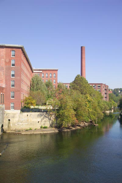 Picture of Lowell, Massachusetts - Free Pictures - FreeFoto.com