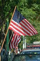 Image Ref: 1213-03-59 - Stars and Stripes, Woodstock, Vermont, Viewed 5523 times