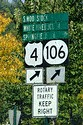 Image Ref: 1213-03-70 - Road Sign, Woodstock, Vermont, Viewed 8426 times