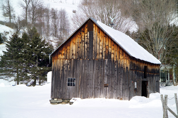 Picture of Woodstock, Vermont, New England, USA - Free Pictures - FreeFoto.com