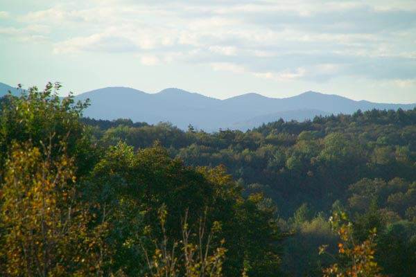 Picture of Rural Vermont, New England, USA - Free Pictures - FreeFoto.com