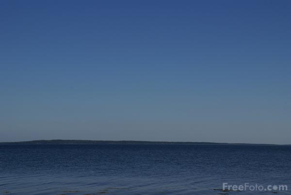 Picture of Belfast Bay, Maine, USA - Free Pictures - FreeFoto.com