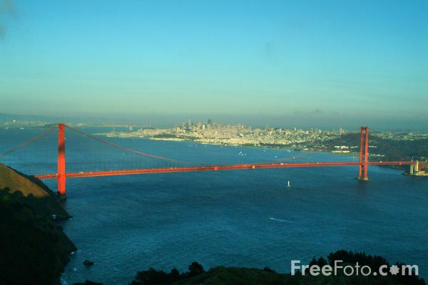 the golden gate bridge pictures. Picture of The Golden Gate
