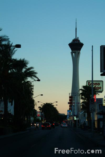 Picture of Las Vegas, Nevada, USA - Free Pictures - FreeFoto.com