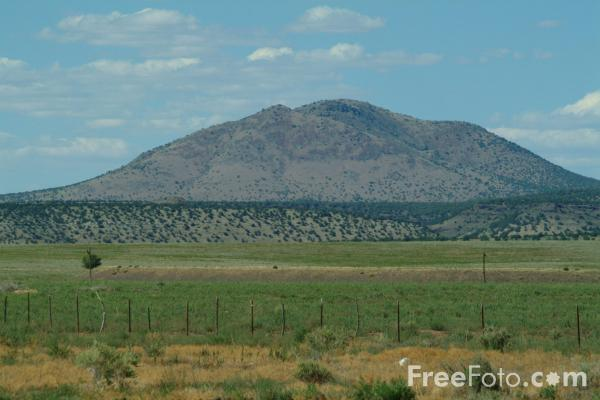 Picture of Northern Arizona, USA - Free Pictures - FreeFoto.com