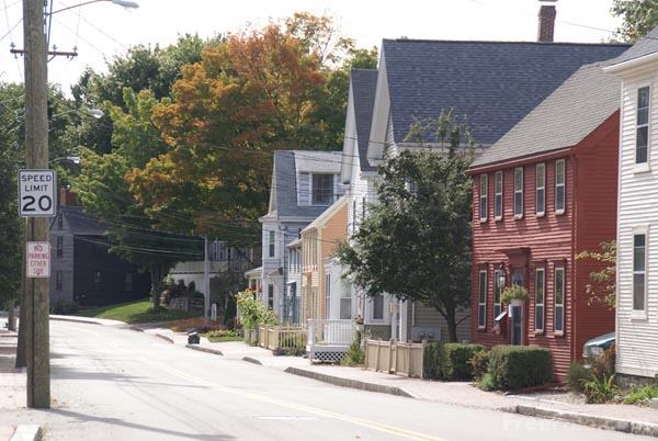 Picture of Portsmouth, New Hampshire, USA - Free Pictures - FreeFoto.com