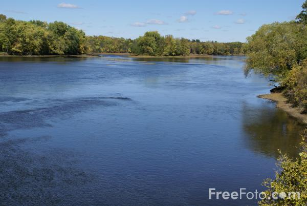 Mississippi river minnesota usa pictures free use image for Ms fishing license