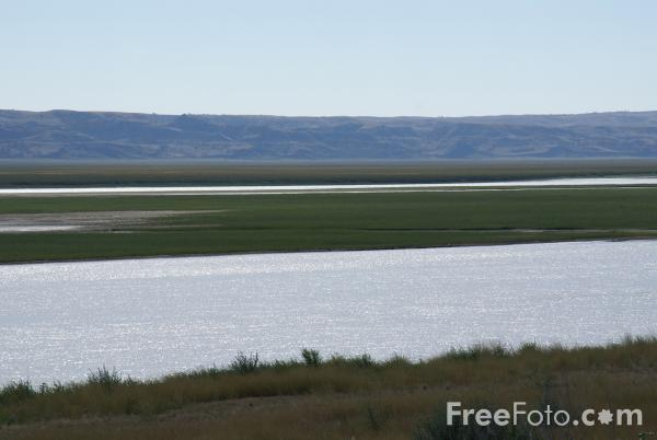 Picture of Missouri River, Montana, USA - Free Pictures - FreeFoto.com