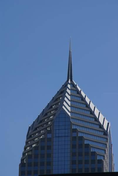 Picture of Two Prudential Plaza, Chicago, Illinois, USA - Free Pictures - FreeFoto.com