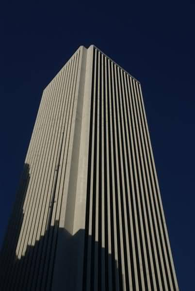 Picture of The Aon Center, Chicago, Illinois, USA - Free Pictures - FreeFoto.com