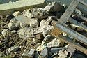 Image Ref: 13-04-6 - Pile of rubble, Viewed 7953 times