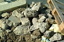 Image Ref: 13-04-7 - Pile of rubble, Viewed 16910 times