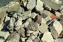 Image Ref: 13-04-9 - Pile of rubble, Viewed 6900 times