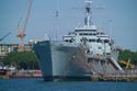 Image Ref: 13-13-44 - Port of Southampton, Viewed 5763 times