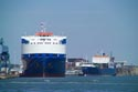 Image Ref: 13-13-46 - Port of Southampton, Viewed 6016 times