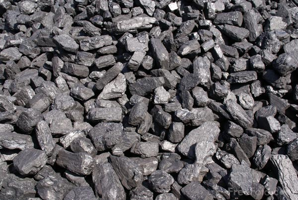 Picture of Coal - Free Pictures - FreeFoto.com