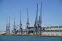 Image Ref: 13-38-45 - Cranes, Port of Southampton, Viewed 7246 times
