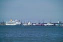 Image Ref: 13-38-47 - Port of Southampton, Viewed 6364 times