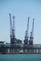 Image Ref: 13-38-81 - Cranes, Port of Southampton, Viewed 4615 times