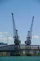 Image Ref: 13-38-82 - Cranes, Port of Southampton, Viewed 4502 times