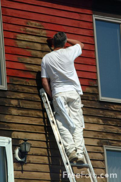Exterior Painter For Mcdougall Area