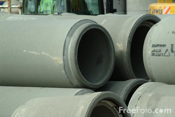 Picture of Pipe - Free Pictures - FreeFoto.com