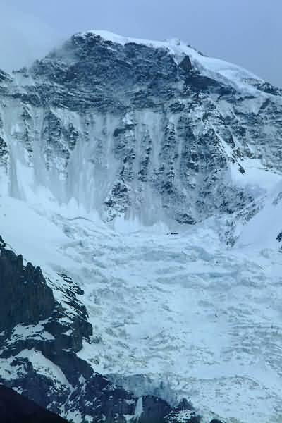 Picture of The Jungfrau Mountain Range - Free Pictures - FreeFoto.com