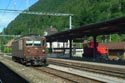 BLS Lötschbergbahn has been viewed 6434 times