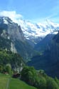 Image Ref: 1302-21-100 - Lauterbrunnen Valley, Viewed 3938 times