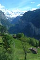 Image Ref: 1302-21-101 - Lauterbrunnen Valley, Viewed 3759 times