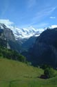 Image Ref: 1302-21-102 - Lauterbrunnen Valley, Viewed 3652 times