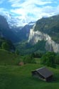 Image Ref: 1302-21-107 - Lauterbrunnen Valley, Viewed 4087 times