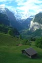 Image Ref: 1302-21-108 - Lauterbrunnen Valley, Viewed 4194 times