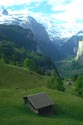 Image Ref: 1302-21-109 - Lauterbrunnen Valley, Viewed 3973 times