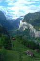 Image Ref: 1302-21-110 - Lauterbrunnen Valley, Viewed 4075 times