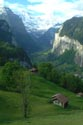 Image Ref: 1302-21-111 - Lauterbrunnen Valley, Viewed 4273 times