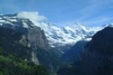 Image Ref: 1302-21-19 - Lauterbrunnen Valley, Viewed 4865 times