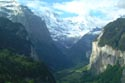 Lauterbrunnen Valley has been viewed 5180 times