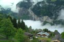 Lauterbrunnen Valley has been viewed 5150 times