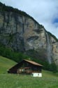 Image Ref: 1302-21-77 - Lauterbrunnen Valley, Viewed 4389 times