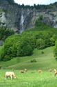 Image Ref: 1302-21-78 - Lauterbrunnen Valley, Viewed 4370 times